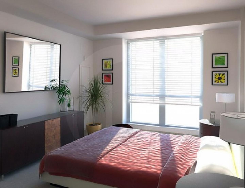 Interior Design Ideas Small Bedroom