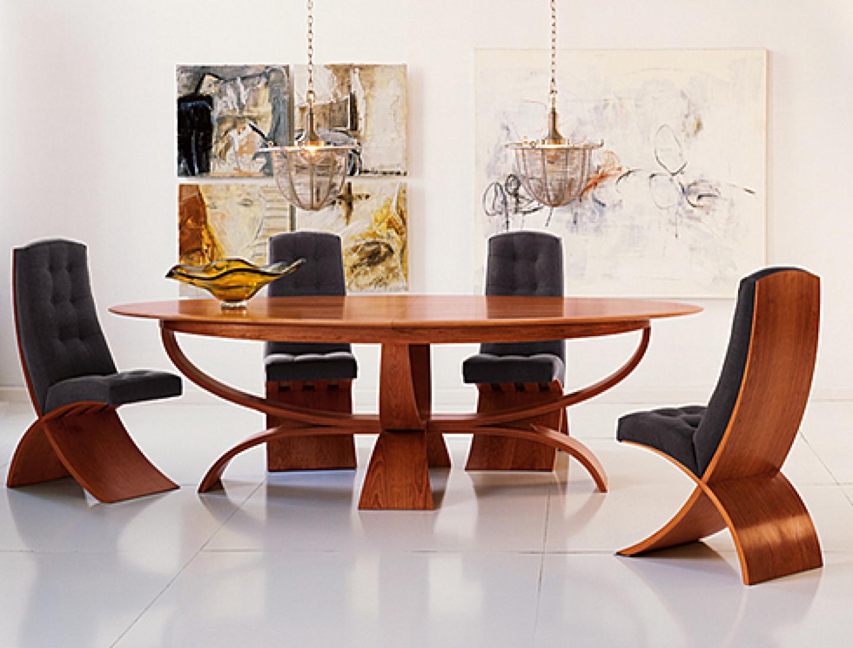 Designer Dining Room Tables As